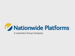 Case Study: Nationwide Platforms