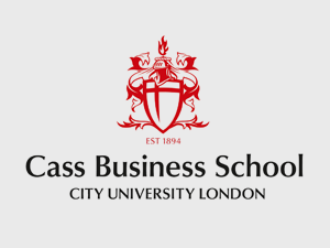 Case Study: Cass Business School